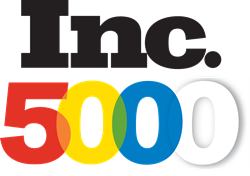 Inc. 5000 fastest-growing private companies in America 2013