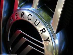 2002 Mercury Mountaineer Transmission