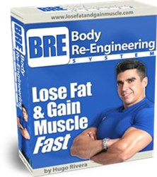 lose weight and gain muscle how body re-engineering