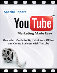 Free Advertising Using YouTube