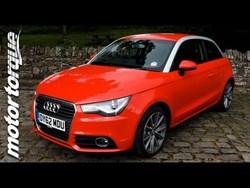 Audi A1 Video