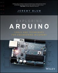 Arduino, Jeremy Blum, maker, electrical engineering, programming, human-computer interaction