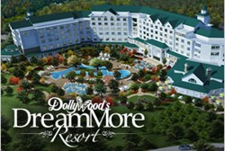 The new 300-room, 150-acre hotel resort at the Dollywood amusement park in Pigeon Forge, TN is one of the biggest changes in the park's history.