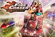 Modeled after East Tennessee's volunteer firefighters, the new FireChaser roller coaster at Dollywood in Pigeon Forge, TN, will be the first dual-launch family-style coaster.