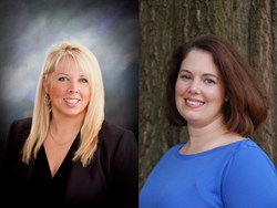 DirectMail.com is proud to announce two new additions to the management staff: Director of Agency Services Devon Struck and Director of National Sales Robin Bowers.
