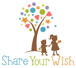 Share Your Wish (logo)