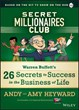 Let's Raise the Next Generation of Warren Buffetts! New Book...
