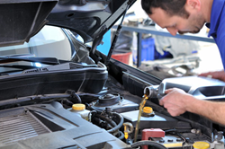 Discounts on Oil Changes at 360 Auto Clinic