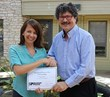 First Recipients of Standard Process Inc. Acupuncture Scholarships...
