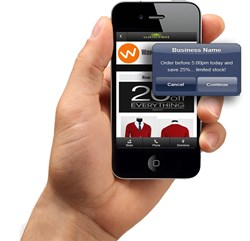 Subscribit - Mobile offers, coupons and push notifications