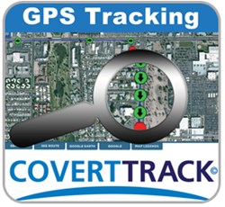 CovertTrack GPS Tracking