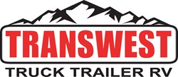 Logo for Transwest Truck Trailer RV