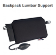 Core Products International Backpack Lumbar Support