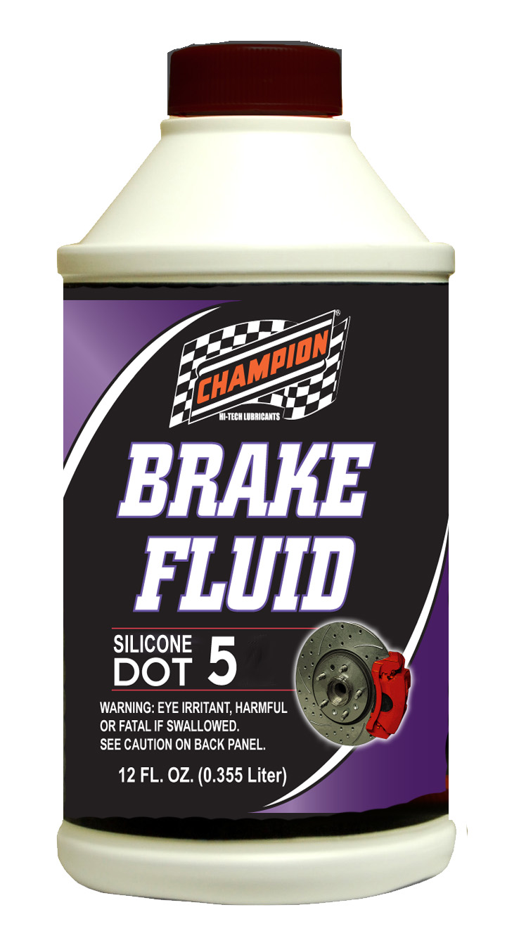 how to put in brake fluid