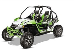 Chaparral Motorsports is now an Arctic Cat WildCat Dealer