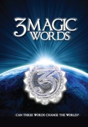 3 Magic Words DVD