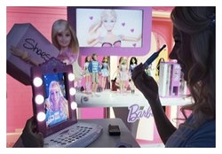 Mattel Digital Makeover Mirror Review