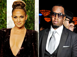 "American Idol,Sean ""Diddy"" Combs, Jennifer Lopez,J-Lo, Diddy,"