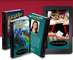 Personalized paperbacks, hardcovers and ebooks from BookByYou.com