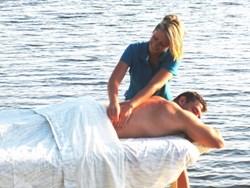 Mobile Massage Therapy, Destin, FL