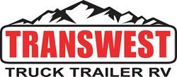 Logo for Transwest Truck Trailer RV