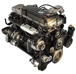 Diesel Engine | Used Diesel Engines