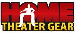 Home Theater Gear Logo