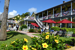 where to stay St. Augustine