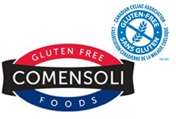 Comensoli Gluten-Free Certification Program