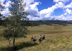 Rianbow Trout Ranch won Best Horseback Riding and Best Family Dude Ranch in addition to placing in all applicable categories in the guest voting on DudeRanch.com