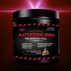 Afterburn Fuel Review