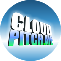 CloudPitch.me logo