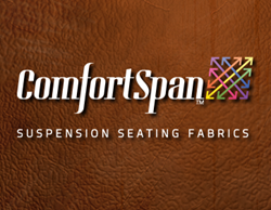 ComfortSpan Suspension Fabrics