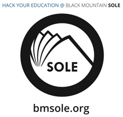 Hack Your Education at Black Mountain SOLE