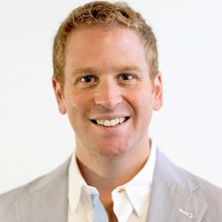 Morley Ivers President & COO of FanXchange
