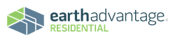 Earth Advantage Residential Certification logo