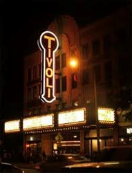 Tivoli Theater - U-City Church