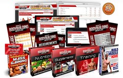 abs diet workout how bodybuilding revealed system