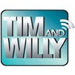 Tim and Willy Show Logo