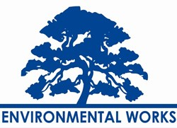 Environmental Works Inc. Logo