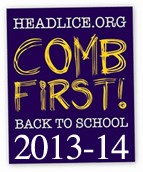 Head Lice Prevention Campaign