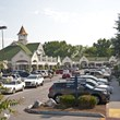Tanger Outlets in Sevierville is a popular retail location where guests can pick up their favorite brands at a bargain rate.