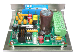 embedded temperature controllers