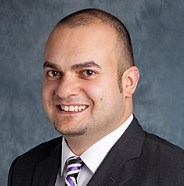 Alex Asnovich, Guardly VP Marketing