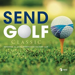 SEND International Golf Classic