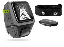 tomtom runner gps watch, tomtom runner gps, tomtom gps watches, heart rate
