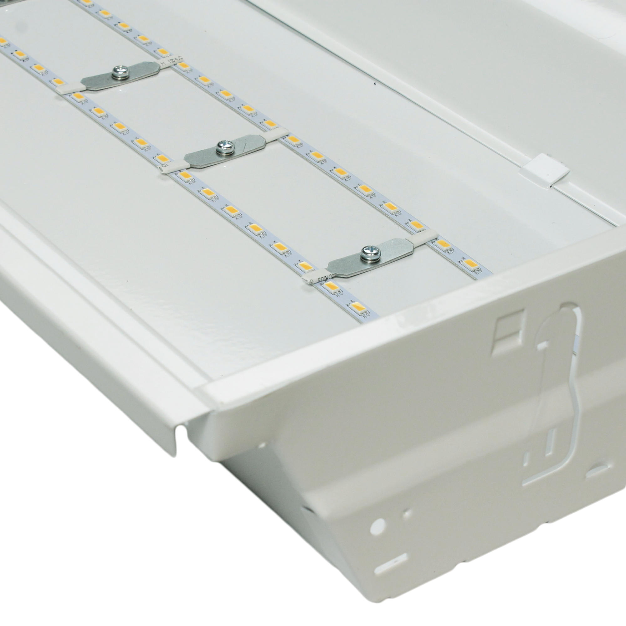Environmentallights Com Adds Maxlite Led Ceiling Panels