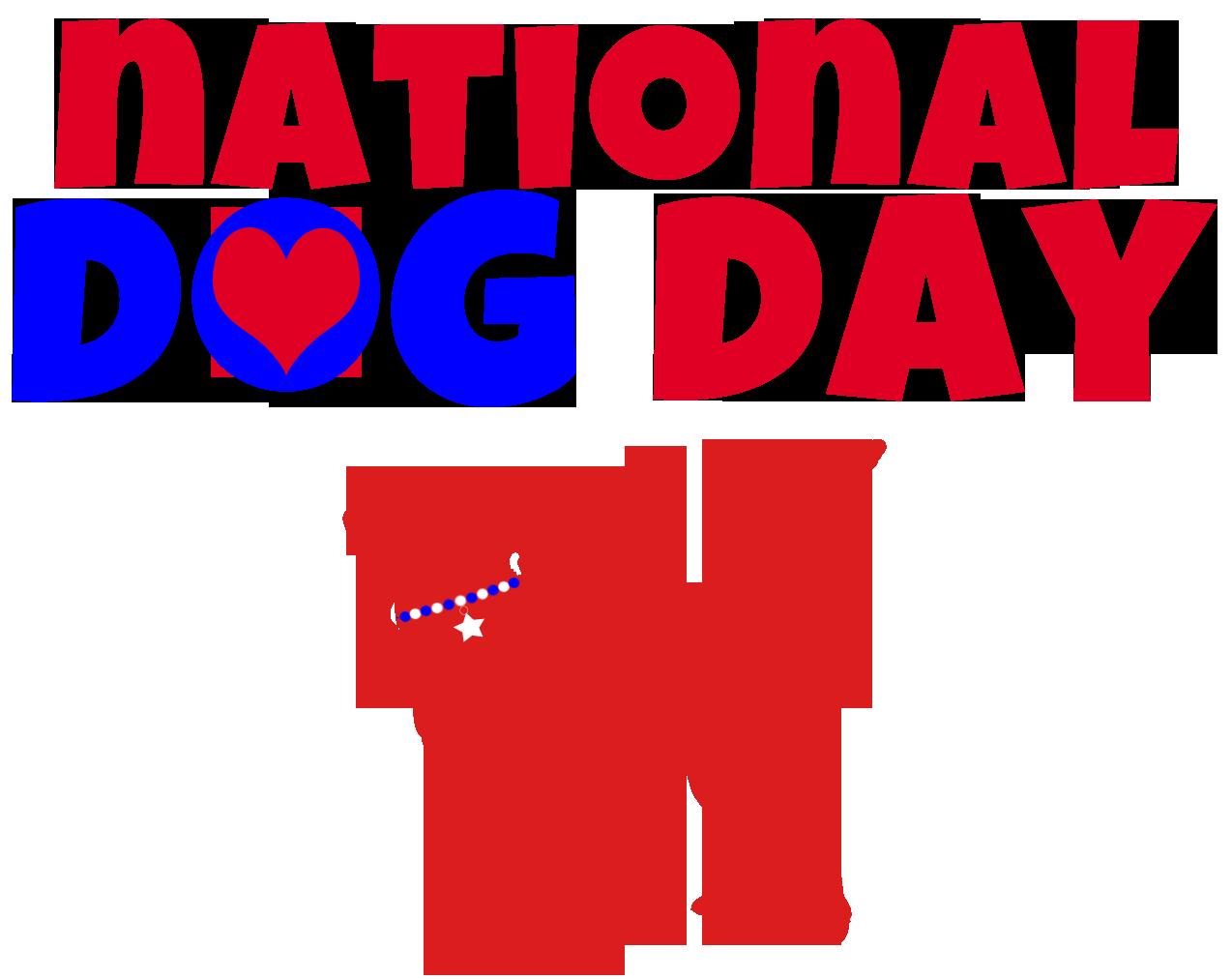 When U S National Dog Day