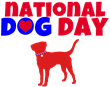 Colleen Paige's National Dog Day Rolls Around Again and Is Going...