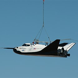 Sierra Nevada Corporation Dream Chaser